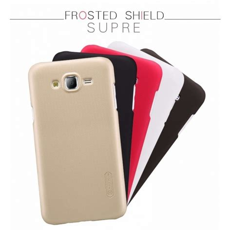 Hardcase Nillkin Samsung Galaxy J7 by Nillkin Frosted Shield For Samsung Galaxy