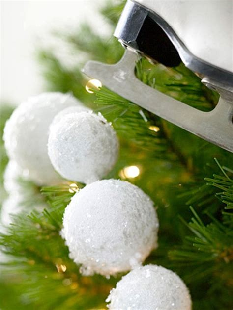 snowball garland a pin now do later emily a clark