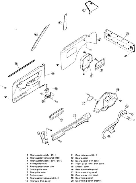 service and repair manuals 1996 subaru alcyone svx transmission control service manual 1996 subaru alcyone svx speedometer repair nissan frontier door panel removal