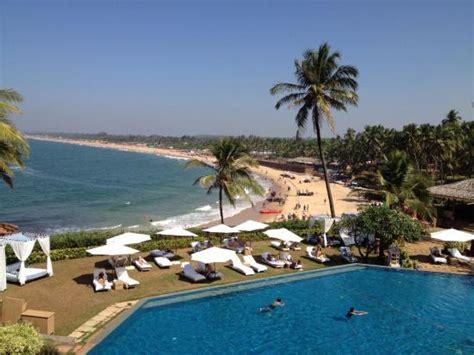 taj fort aguada resort spa goa india resort reviews
