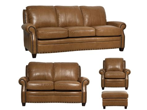 bennett leather sofa bennett leather furniture set by luke leather leather