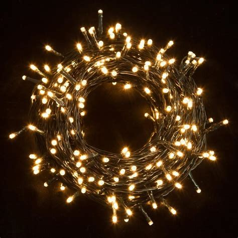 safe christmas lights 24v safe voltage green cable 30m 200 led string lights led lights ideal for