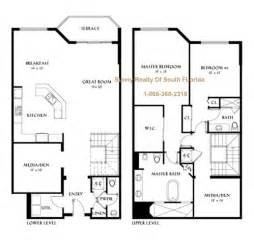Small 2 Story Floor Plans 2 storey house plan with measurement design design a