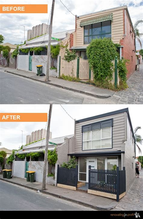 9 best images about renovation before after photos