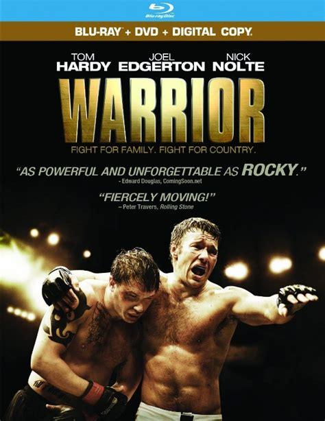 film warrior warrior 2011 latest movie poster