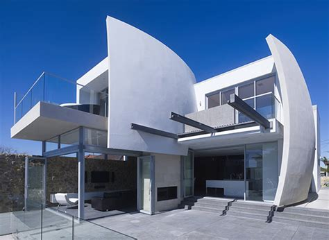 modern concrete home designs iroonie
