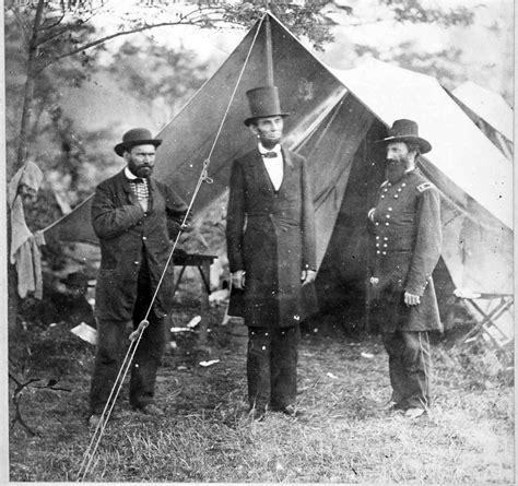 lincoln in the civil war civil war 150th anniversary i photos defense media network