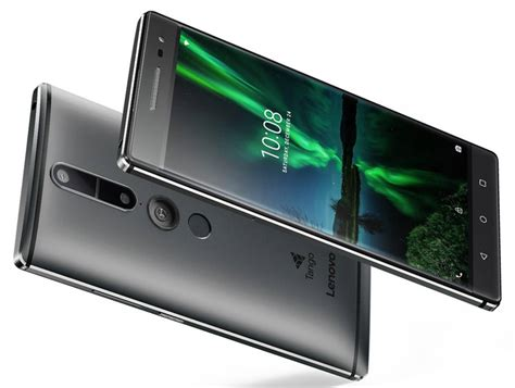 Lenovo Phab 2 The Lenovo Phab 2 Pro Will Be Released Next Month The Gazette Review
