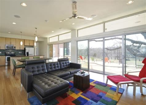 modular homes interior 8 modular home designs with modern flair