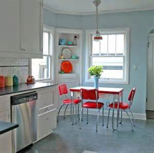 Retro Style Kitchen Cabinets How To Create A Retro Style Kitchen Home