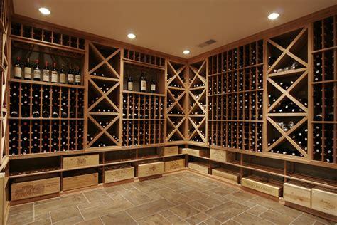 wine cellar lighting ideas 35 best modern wine cellar ideas