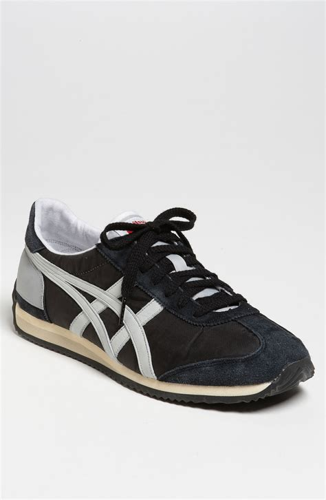 tiger athletic shoes onitsuka tiger california 78 vintage athletic shoe in