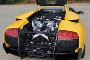 Lamborghini Gallardo V12 Features Of 2012 Lamborghini Murcielago Motors And Cars