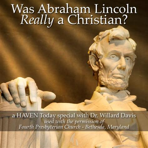 was abraham lincoln christian ministries