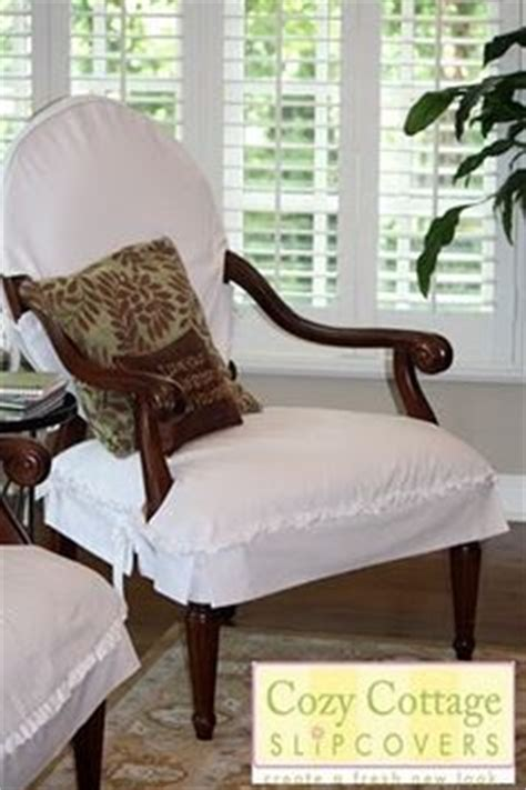 slipcover for queen anne chair slipcovers on pinterest slipcovers chair covers and chairs