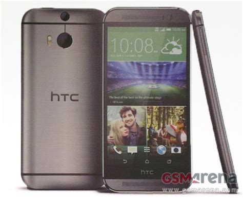 twoo mobile htc one m8 to feature dual for software refocus