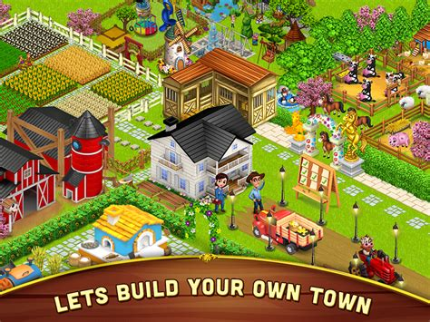 download game big farm mod apk little big farm 1 1 6 apk download android casual games