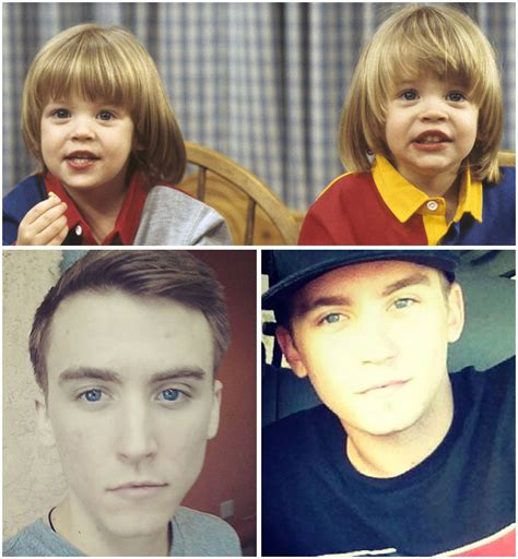 twins full house full house twins nicky and alex www imgkid com the image kid has it
