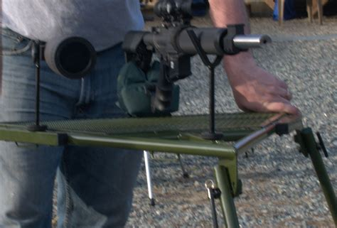portable shooting bench reviews hyskore ten ring portable shooting bench review