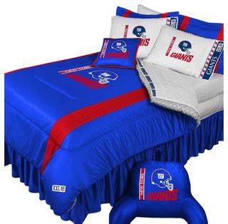 new york giants bedroom nfl new york giants bedding set football bed