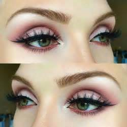 what color eyeshadow for green 5 makeup styles for with green pink eye