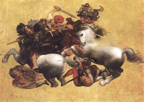 tavola doria battle of anghiari tavola doria by leonardo da vinci