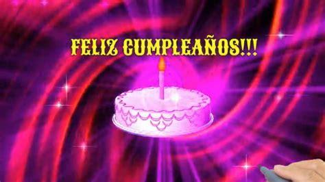 Fotos Graciosas De Cumpleaños Gratis | tarjetas de felicitaciones de cumplea 241 os animadas y