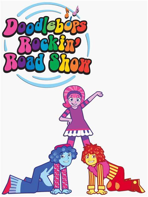 doodlebops schedule doodlebops rockin road show episodes season 2
