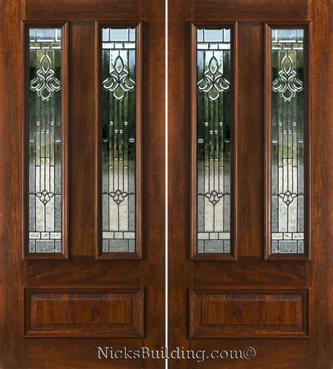 Cheap Wooden Front Doors Cheap Exterior Door Cheap Entry Doors With Sidelights Feel The Home Cheap Wood Entry Doors
