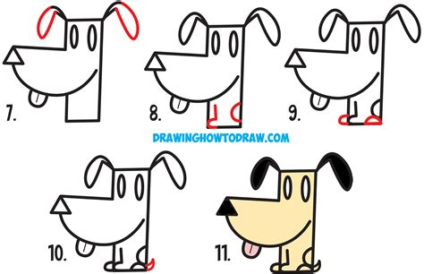 how to draw for how to draw pets for a step by step drawing book for kawaii pets dogs cats birds fishes horses pigs 9 12 boys volume 2 books how to draw a from an arrow shape easy step