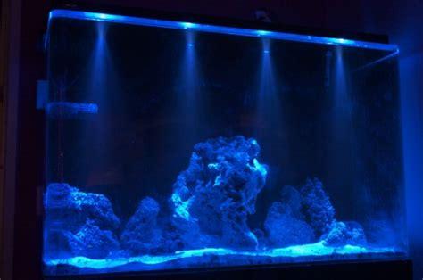 aquarium lunar led lights aquarium light guide