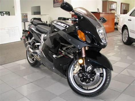 Used Suzuki Hayabusa Sale Used 2003 Suzuki Hayabusa For Sale For Sale On 2040 Motos