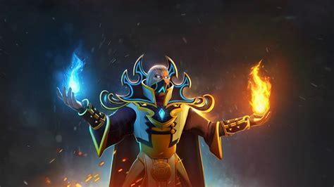 Gelang Quas Wex Exort Invoker Dota 2 Gaming invoker 99 lvl