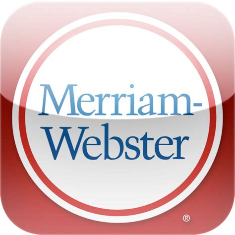 The Merriam Webster Dictionary it s not what app i should i use it s how should i use that app