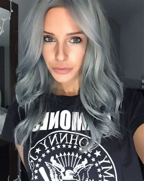 guy tang grey hair guy tang metallic collection from kenra love my greys