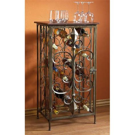 wine rack template antiqued scrolled metal wine rack diy ideas