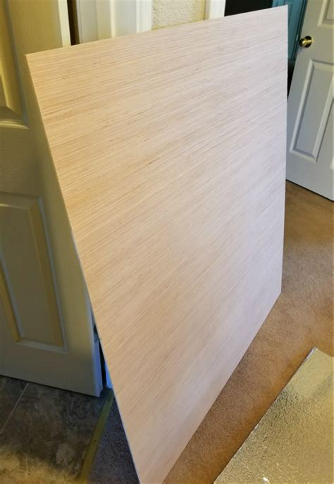 Shiplap Sheathing by The Easiest And Cheapest Way To Diy Plywood Shiplap