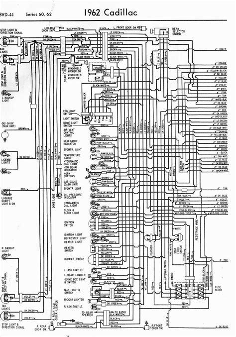 free cadillac wiring diagrams cadillac wiring diagram wiring free printable wiring diagrams