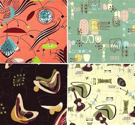 mid century modern fabric reproductions klt sketchbook fabric friday mid century modern