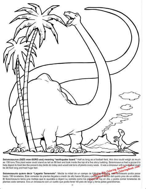 big coloring books coloring books dinosaurs coloring book