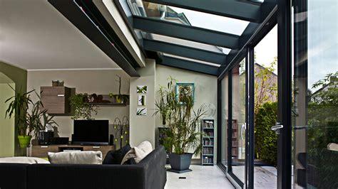 veranda terrazzo vetro verande pinkon