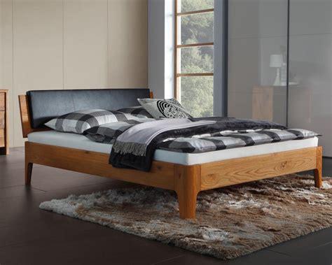 hasena schlafzimmerschrank wasserbett komplett oakline mit varus kopfteil polster