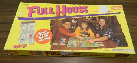 house games with family full house board game review and rules geeky hobbies