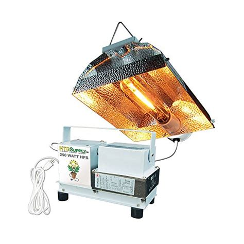 250 watt hps grow light cannabis grow supplies htg supply 250 watt high pressure