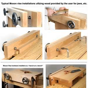Mini Bench Vice Pdf Latest Woodworking Tools