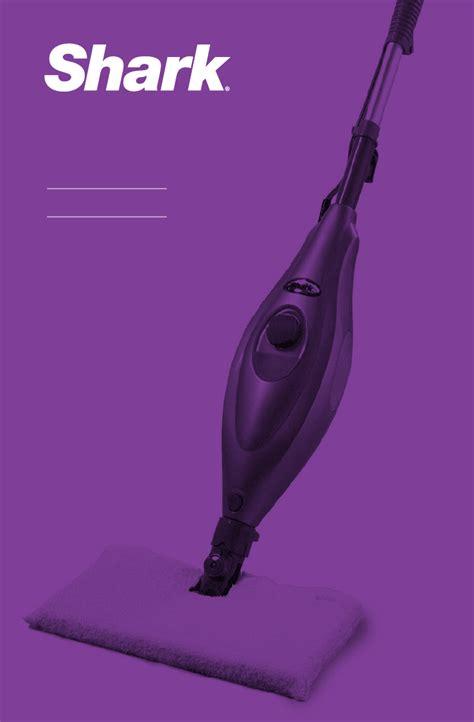 shark vacuum cleaner s3501 user guide manualsonline com