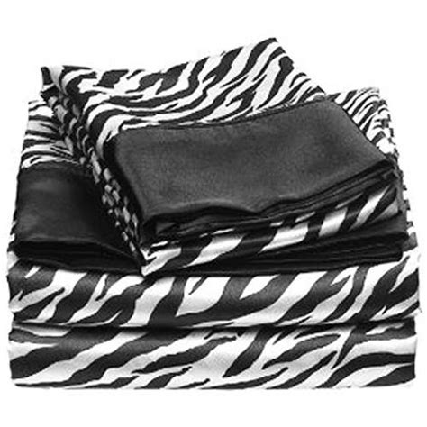 Royal Opulence royal opulence satin sheet set walmart