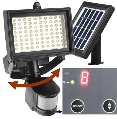 Solar Flood Light With On Switch Top 7 Best Solar Flood Lights In 2017