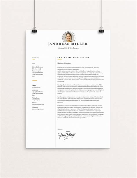 Lettre De Motivation Design Graphique Stage Lettre De Motivation Graphique Le Bon Profil