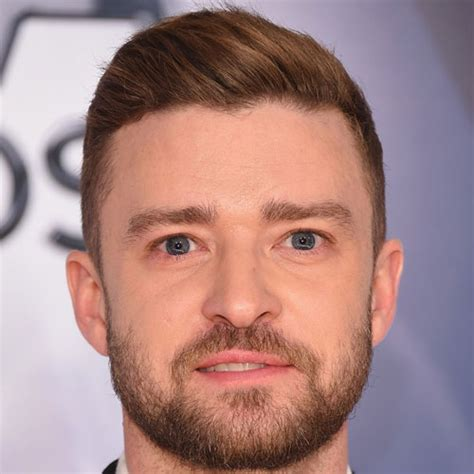 Justin Timberlake Hairstyle by Image Gallery Justin Timberlake Hair